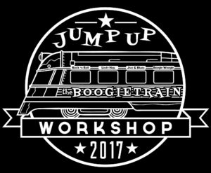 boogie woogie workshop 2017