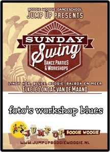 foto's workshop blues logo