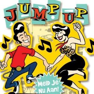 boogie woogie en rock and roll dansschool Jump Up