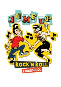 contact dansschool jump up in rock and roll, lindy hop en boogie woogie danslessen