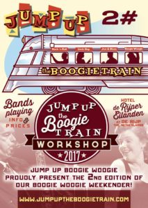 boogie train boogie woogie rock and roll swing jump up